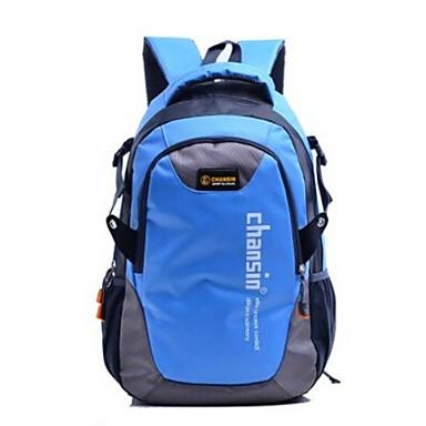n/a L hátizsák Szabadidős sport Utazás Futás Vízálló Többfunkciós Műanyag