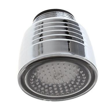 LED Könnyű csap Víz Vízálló ABS