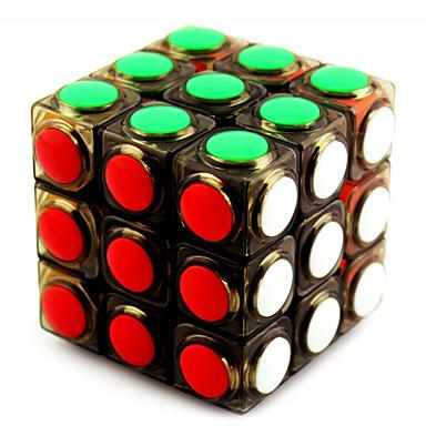 루빅스 큐브 YongJun 3*3*3 부드러운 속도 큐브 매직 큐브 퍼즐 큐브 전문가 수준 속도 새해 어린이날 선물