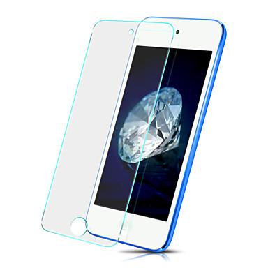 Ekran Koruyucu Apple için iTouch 5/6 Temperli Cam 1 parça Ön Ekran Koruyucu Patlamaya dayanıklı 2.5D Kavisli Kenar Yüksek Tanımlama (HD)