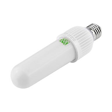 YWXLIGHT® 1000-1200 lm E26/E27 Żarówki LED kukurydza T 64 Diody lED SMD 4014 Dekoracyjna Ciepła biel Zimna biel AC 110-130V AC 220-240V