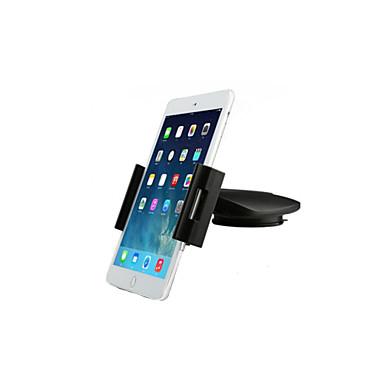 baseus® 360 ° περιστρεφόμενο αντιολισθητικό ρυθμιζόμενο σφιγκτήρα βραχίονα αυτοκίνητο μοντάρετε κάτοχος για ipad αέρα 1/2 / ipad mini 1/2/3 / iPad