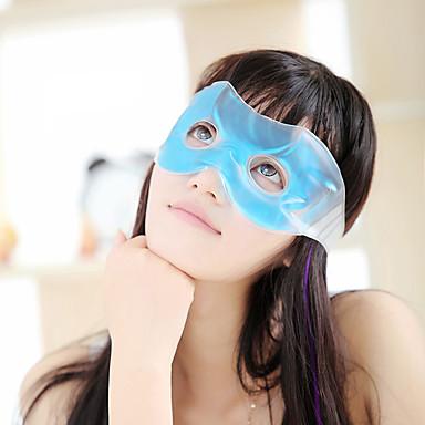 Călătorie Mască Dormit Călătorie Odihnă Călătorie Respirabilitate Portabil Protecție Solară Anti-static Pliabil Plastic