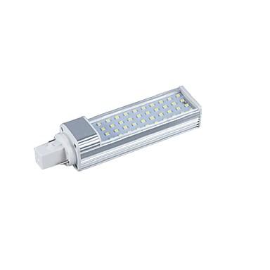12W G23 LED betűzős izzók T 44 led SMD 2835 Dekoratív Meleg fehér Hideg fehér 1000-1200lm 3000/6000K AC 85-265 AC 220-240 AC 100-240 AC