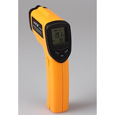 적외선 온도계 (측정 범위 : -50 ~ 380 ℃)