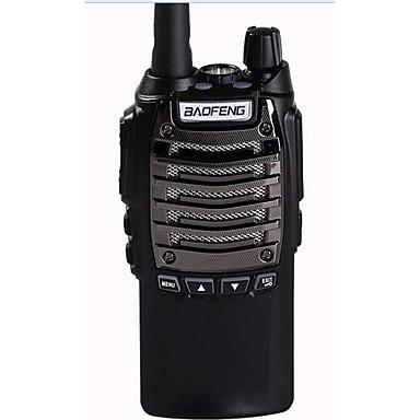 BAOFENG Krótkofalówki Reczny 1.5KM-3KM 1.5KM-3KM Krótkofalówka Dwudrożne Radio
