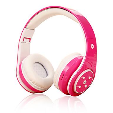 JKR JKR-205B Fejhallgatók (fejpánt)ForMédialejátszó/tablet / Mobiltelefon / SzámítógépWithMikrofonnal / DJ / Hangerő szabályozás /