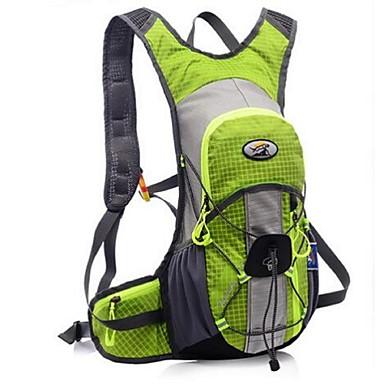 Kerékpár Hátizsák hátizsák mert Szabadidős sport Utazás Futás Sportska torba Vízálló Viselhető Fényvisszaverő csíkok Többfunkciós