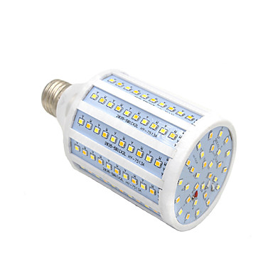 25W 850-900 lm E26/E27 LED kukorica izzók T 150 led SMD 2835 Tompítható Meleg fehér Hideg fehér Természetes fehér AC 220-240V