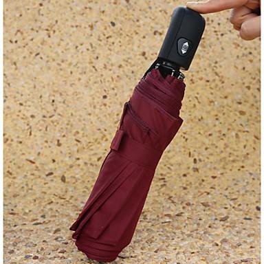 접는 우산 써니와 비오는 스테인레스 스틸