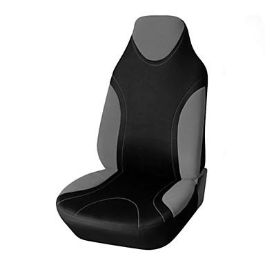 autoyouth auto seat cover universele pasvorm compatibel met de meeste auto stoelhoezen accessoires auto stoelhoezen 4 kleuren