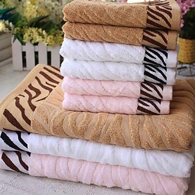 목욕 타올,자카드 고품질 100% 섬유 수건