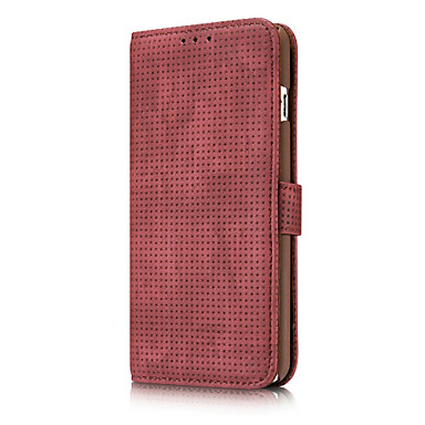 6 05152155 iPhone Other Tinta portafoglio iPhone di credito carte Custodia 8 iPhone 6 Apple A iPhone unica vera Porta Per X Morbido Plus Integrale FSTS0wqg