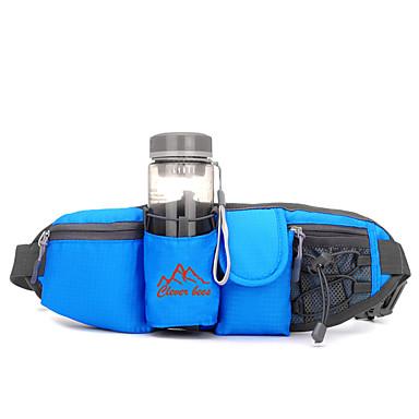 20LLMatara Taşıma Kemeri Kemer Kılıfı Sıvı Alımı Paketleri ve Su Mataraları Bel Çantaları için Kamp & Yürüyüş Balıkçılık Tırmanma