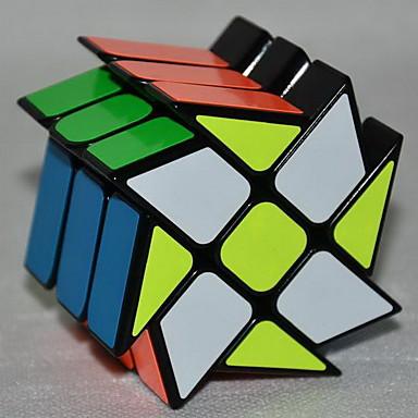 Rubik kocka YONG JUN Alien 3*3*3 Sima Speed Cube Játékautók Rubik-kocka Puzzle Cube szakmai szint Sebesség Újév Gyermeknap Ajándék
