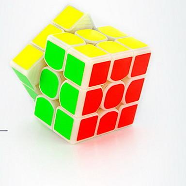 Rubik kocka MoYu 3*3*3 Sima Speed Cube Rubik-kocka Puzzle Cube szakmai szint Sebesség Újév Gyermeknap Ajándék Klasszikus és időtálló