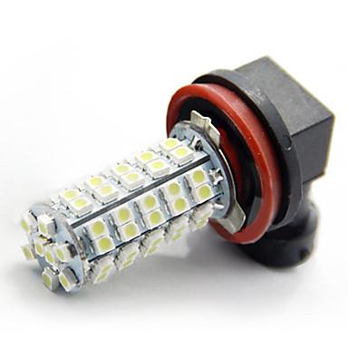 SO.K 2pcs H11 Αυτοκίνητο Λάμπες 4 W 300 lm LED Φως Ομίχλης