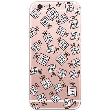 용 아이폰6케이스 / 아이폰6플러스 케이스 패턴 케이스 뒷면 커버 케이스 카툰 하드 PC Apple iPhone 6s Plus/6 Plus / iPhone 6s/6 / iPhone SE/5s/5