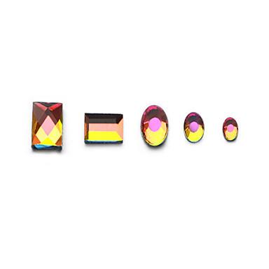 네일 아트 슈퍼 플래시 다채로운 드릴 소방 훈련 (1 #, 2 # -100 스타, 3 #, 4 #, 5 # -1440 스타)