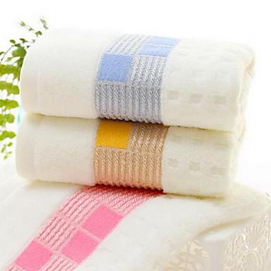 Serviettefil teint haute qualit 100 coton serviette de 5183765 2018 for Serviette de toilette haute qualite