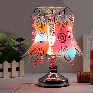 1db dugva a villamos érintésérzékeny illóolajok illat lámpa ajándék