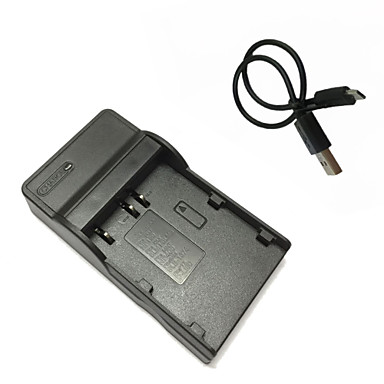 올림푸스의 blm1 전자 (300) 전자-500 C-8080 c7070의 c5060 전자 1 blm1 마이크로의 USB 모바일 카메라 배터리 충전기