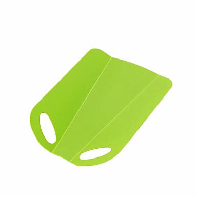 접이식 방지 스키드 도청 블록 - 무작위 컬러 1pc, 부엌 도구