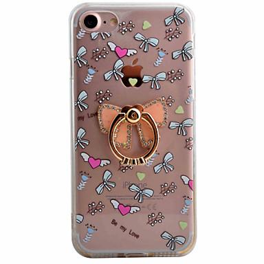 coque iphone 5 anneau