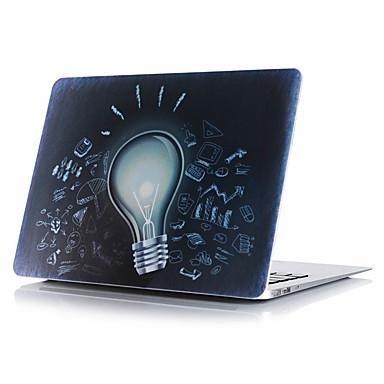 MacBook Tok mert Tokok Rajzfilm Műanyag MacBook Pro 15 hüvelyk MacBook Air 13 hüvelyk MacBook Pro 13 hüvelyk MacBook Air 11 hüvelyk