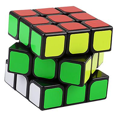 ο κύβος του Ρούμπικ YongJun 3*3*3 Ομαλή Cube Ταχύτητα Μαγικοί κύβοι παζλ κύβος επαγγελματικό Επίπεδο Ταχύτητα Δώρο Κλασσικό & Διαχρονικό