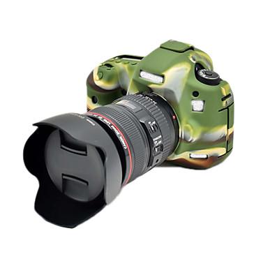 SLR-Canon-Tok-Félvállas-Fekete / Zöld-Gyors szárítás / Porbiztos
