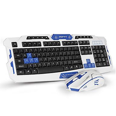 Sem Fio Bluetooth Teclado & MouseForWindows 2000/XP/Vista/7/Mac OS