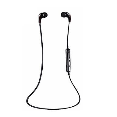 semleges termék X7 Hallójárati fülhallgatók (in-ear)ForMédialejátszó/tablet / Mobiltelefon / SzámítógépWithMikrofonnal / DJ / Hangerő