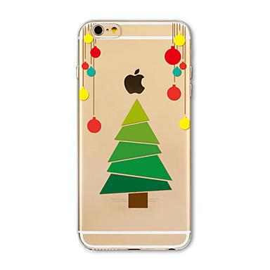 Кейс для Назначение IPhone 7 iPhone 7 Plus iPhone 6s Plus iPhone 6 Plus iPhone 6s iPhone 6 iPhone 5 Apple iPhone X iPhone X iPhone 8 Plus