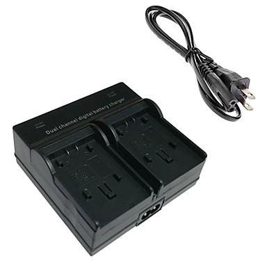 vbk180 digitális fényképezőgép akkumulátor dual töltő Panasonic vbk180 vbk360 vbt190 vby100 hc-v110 V210 V520 V720 gk