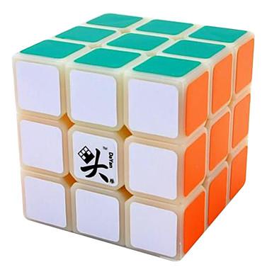 / Sima Speed Cube 3*3*3 / stressz relievers / Rubik-kocka Szivárvány Műanyag