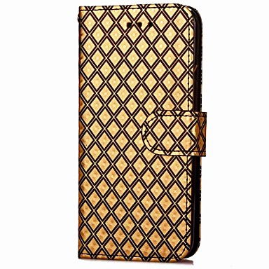 제품 iPhone 7 iPhone 7 Plus 케이스 커버 지갑 카드 홀더 스탠드 윈도우 플립 풀 바디 케이스 컬러 그라데이션 하드 인조 가죽 용 Apple 아이폰 7 플러스 아이폰 (7)