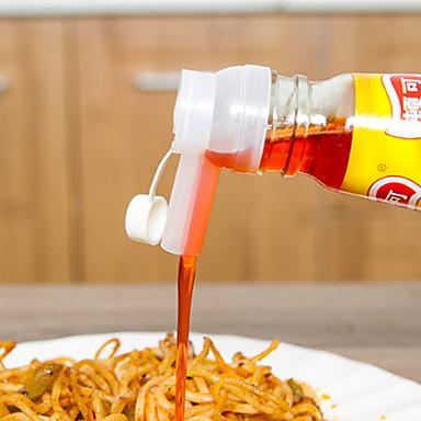 Narzędzia kuchenne Plastikowy Home Kitchen Narzędzie Shakery i Młynki / Narzędzia ziołowe i przyprawowe Do naczynia do gotowania / Przyprawy 1szt