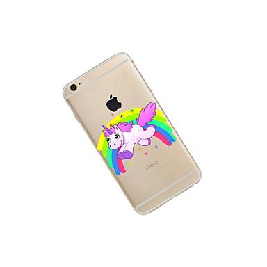 Morbido disegno iPhone Unicorno iPhone iPhone retro TPU X Traslucido Fantasia 8 05332250 Plus iPhone 7 Apple X Per iPhone 8 8 Custodia Plus Per iPhone per EgqZP6p