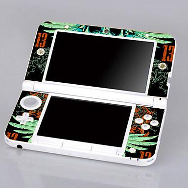 B-피부 가방, 케이스 및 스킨 / 스티커 용 닌텐도의 새로운 3DS 잡다한 것