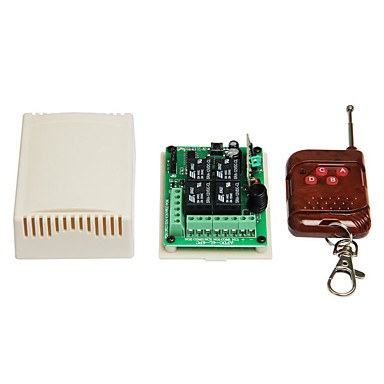 # Channel Pro Arduino Deska Pohyb