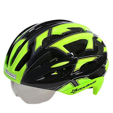 ROCKBROS 자전거 헬멧 싸이클링 26 통풍구 산 도시의 울트라 라이트 (UL) 스포츠 청년 산악 사이클링 도로 사이클링 레크리에이션 사이클링 사이클링