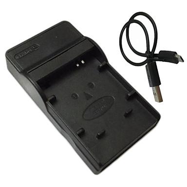 70a micro usb mobil kamera akkumulátor töltő Samsung SLB-70a bp-70a ES65 ES70 ST60 PL120 pl170 ST100