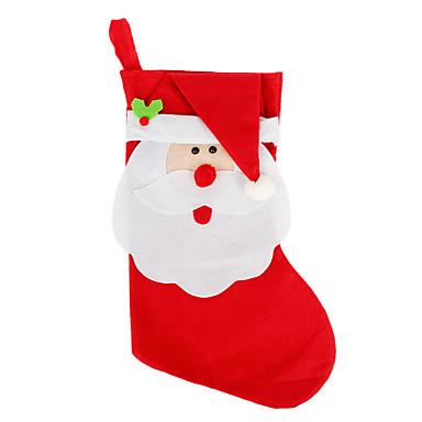 Ajándékszatyor Állatok Ünneő Inspiráló Karácsonyi dekoráció