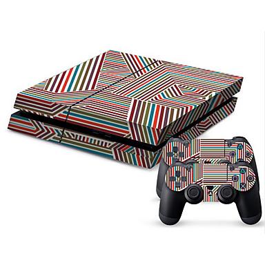 B-SKIN PS4 Torby, futerały i skórki - PS4 Zabawne #