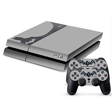 B-SKIN PS4 Táskák, tokok és tartók - PS4 Újdonságok #