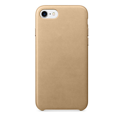 제품 iPhone 8 iPhone 8 Plus iPhone 7 iPhone 7 Plus 케이스 커버 충격방지 뒷면 커버 케이스 한 색상 하드 실리콘 용 Apple iPhone 8  Plus iPhone 8 아이폰 7 플러스 아이폰 (7)
