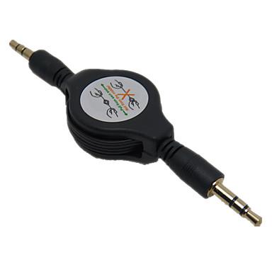 CY® 3,5 mm-es audio jack-3,5 mm-es audio jack 1,0 m (3Ft)