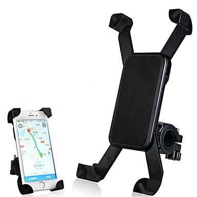 자전거 마운트 레크리에이션 사이클링 사이클링 / 자전거 접는 자전거 고정 기어 자전거 BMX 도로 자전거 산악 자전거 GPS 울트라 라이트 (UL) 핸드폰 회전 그외 PVC - 1