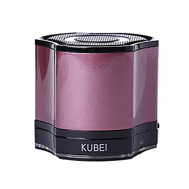 Bluetooth 4.0 3.5mm AUX USB Fekete Bíbor Piros Zöld Kék